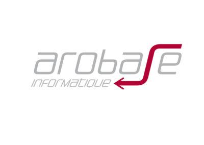 Arobase-logo