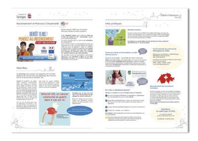 graphiste agence communication creation graphique